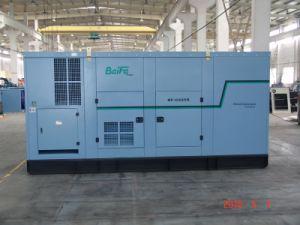 Bf-C625s Baifa Cummins Series Soundproof/Silent Diesel Generator Set