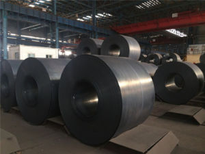 Hot Rolled Steel Coil/Hr Coil pictures & photos