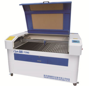 100W Laser Cutting & Engraving Machine for Nonmetal with High Quality