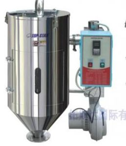 Hot Air Machine for Plastic Material pictures & photos