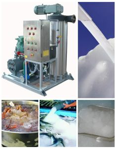 Slurry Ice Machine for Cooling pictures & photos