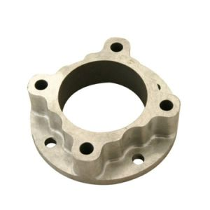 OEM Aluminum Alloy Castings with Die Casting pictures & photos