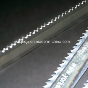 High Performance Meat Hack Saw Blades pictures & photos