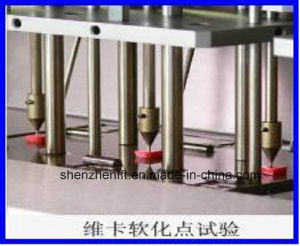 The Thermal Deformation Vicat Softening Point Test Machine pictures & photos