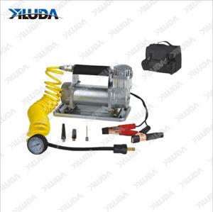 Yiluda 72L 40mm Cylinder Air Compressor