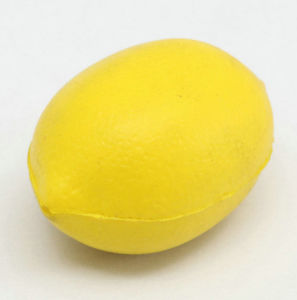 Promotional Gifts Lemon Stress Ball pictures & photos