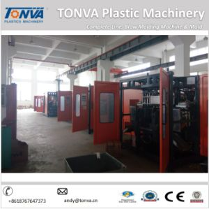 Tonva PE Extrusion Blow Moulding Blow Molding Type Blow Molding Machine pictures & photos