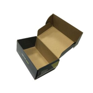 High Quality Custom Designed Corrugated Shipping and Packing Box pictures & photos