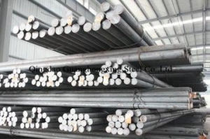 ASTM1035, 1055, 35#, 55#, C35, C55 Round Steel Bar pictures & photos