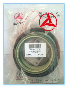 The Cylinder Seal for Hydraulic Sany Excavator Part pictures & photos