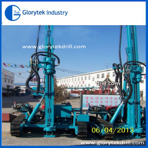 Promotion! ! ! Geotechnical Drilling Rig pictures & photos
