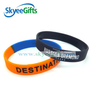 Friendly Silicone Wristband pictures & photos