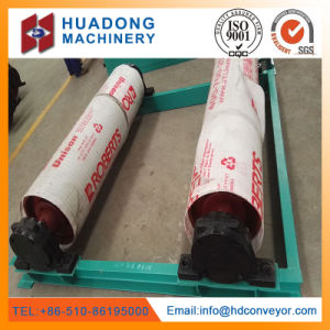 Electric Motor Conveyor Belt Used Pulleys, Carbon Steel Conveyor Pulley pictures & photos