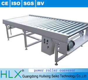 Stainless Steel Dynamic Roller Conveyor with Best Price pictures & photos