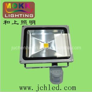 Sensor Light 50W PIR Motion Sensor LED Flood Light