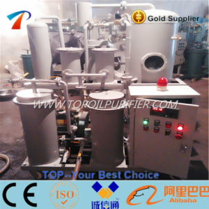 Hot Sale Vacuum Hydraulic Oil Dewatering Plant (TYA Series) pictures & photos