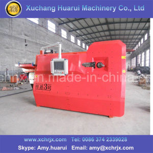 CNC Automatic Stirrup Bending Machine/4-14mm Stirrup Bender pictures & photos