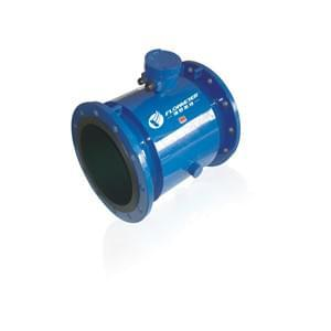 Magnetic Flow Meter with Converter for Sewage Drinking Water Oil pictures & photos