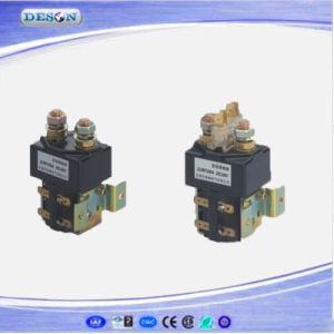 6V-150V 50Hz/60Hz 100A Battery DC Contactor pictures & photos