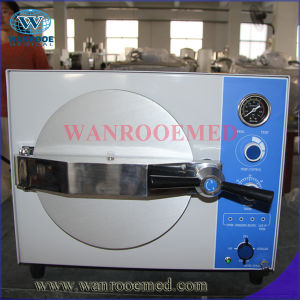 Medical Hospital Table Top Autoclave Sterilizer for Sale pictures & photos
