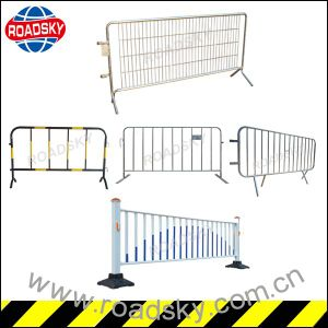 Factory / Construction Flexible Traffic Control Road Barrier Fence pictures & photos