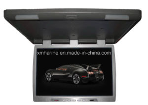 21.5′′ Hot Sale Vehicle LCD Monitor Color TV pictures & photos