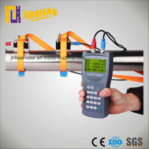 Handheld Ultrasonic Flow Meter (JH-TDS-100H) pictures & photos