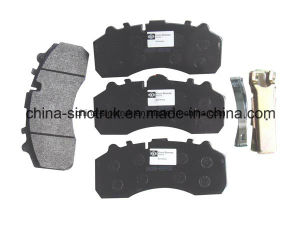 Professional Supply Original Brake Pad for Nissan Tb137 pictures & photos