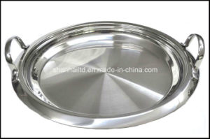 Ovenware Bakeware Griddle Pan Baking Tray pictures & photos