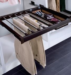 Wardrobe System Garment Drying Hanger Rack pictures & photos