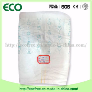Eco Free Adult Diaper Breathable Series L pictures & photos
