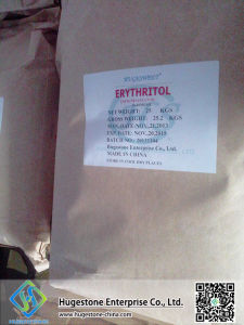 High Quality Food Additives Sweeteners Erythritol pictures & photos