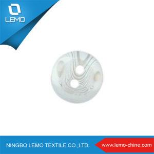 Custom Colorfu Plastic Shirt Button pictures & photos