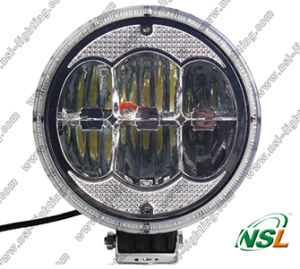 LED Driving Light 9 Inch for off Road Driving Cars pictures & photos