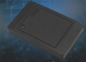 Wholesale 13.56MHz ISO14443A RFID Reader Wiegand 26 Bits Wiegand 34 Bits for Card Access Control System pictures & photos