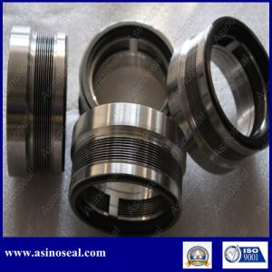 Metal Bellow Mechanical Seal for Pump to Replace Burgmann Mflwt80 Seal