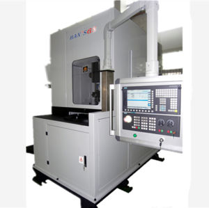 CNC Automatic Gear Fiber Welding Machine with Rofin Laser Source pictures & photos