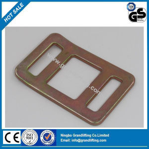 S35p One Way Stamped Bend Lashing Buckle pictures & photos
