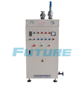 Chinese Safety and Efficiency Electric Steam Boiler pictures & photos