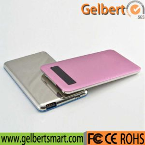 New LED Display Mobile Power Bank with RoHS pictures & photos