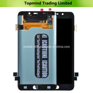 for Samsung Galaxy S6 Edge Plus G928 LCD Screen with Digitizer pictures & photos