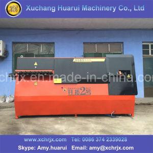 Automatic CNC Construction Steel Bar Bending Machine pictures & photos