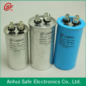Wholesale Hot Sales Cbb65A-1 Capacitor pictures & photos