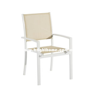 New Design Outdoor Textilene Chair pictures & photos