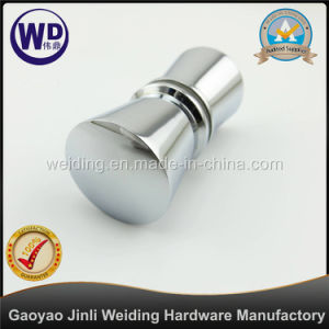 Shower Door Knobs Wt-H108 pictures & photos