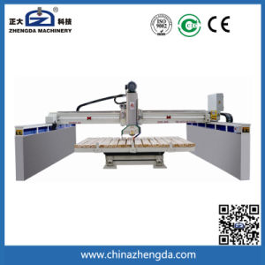 Fully Automatic Bridge Cutting Machine for Marble with Laser (ZDH-600) pictures & photos