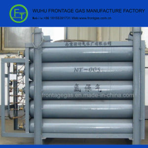 Gas Mixture Ar+Carbon Dioxide Cylinder pictures & photos