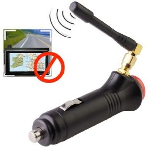 Mini GPS Satellite Signal Blocker Jammer pictures & photos