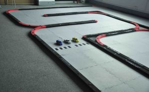 EVA Can Drift 24 Square Meter RC Toy Car Race Track pictures & photos
