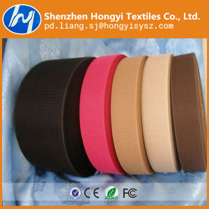 Fashionable Durable Elastic Hook and Loop Velcro pictures & photos